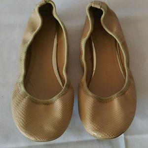 Metaphor Women's Flat shoe Size 7